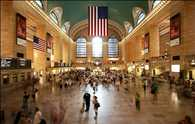 India to have 5-6 railway stations like New York's Grand Central