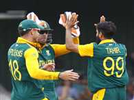 South Africa defeat West Indies by 9 wickets