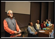 कथाकार जयनंदन की मनायी गई षष्ठीपूर्ति