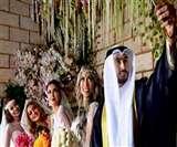 कुवैत के इस शेख ने कर दिखाया ऐसा कारनामा कि सोशल मीडिया पर खूब हो रहे हैं चर्चे