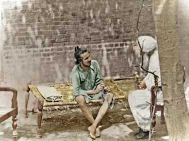 Martyr day: last three and half hours of bhagat singh