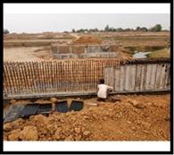भूमि विवाद ने रोकी 14 करोड़ की सड़क