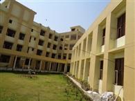 नए अस्पताल भवन से मिलेगी सेंट्रल आक्सीजन की सुविधा