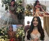 फैशन डायरीज़: लेटेस्ट फोटोशूट में जम कर बिखेरा सोनम कपूर ने अपनी अदाओं का जलवा