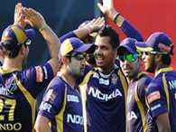 Sunil Narine dissapoints KKR in IPL 8