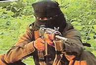 BJP leader shot at by Naxali