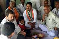 Rahul Gandhi Is Now So Serious For Uttar Pradesh