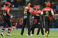 Rising pune supergiants vs Royal challengers Bangalore