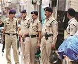 यूपी पुलिस के लीक हुए इंटेलिजेंस लेटर ने बढ़ायी मध्य प्रदेश पुलिस की टेंशन