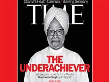 special report on UPA 2