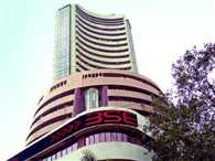 Sensex ups around 46 points in opening trade