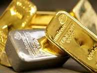 Due to weak demand Gold and silver down