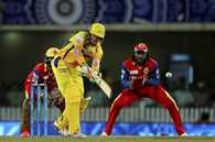 Mister Cricket Hussey plays superb innings for CSK