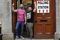 Ireland could make history with gay marriage vote