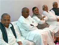 JDU think that the merger will success before election