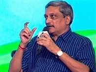 Neutralise Terrorists Through Terrorists, Says Defence Minister Manohar Parrikar
