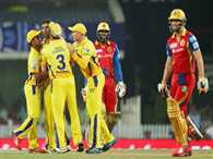 CSK cruise in finals with thier senior lads striking ahead of all