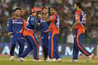 35 number of changes made by Delhi Daredevils in this IPL
