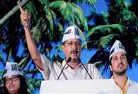 AAP become  poised to a national party