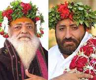 Tax recovery of Rs 4000 cr from Asaram and Narayan likely
