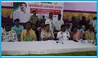 रघुवर सरकार से उठा भरोसा : सुदेश