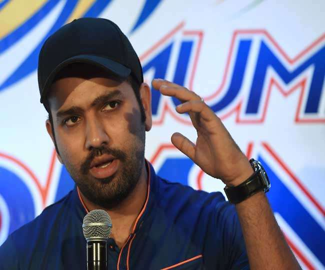 Rohit Sharma says there will be no problem of him opening the innings