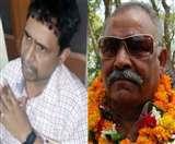 यूपी: सरकारी अफसर ने भाजपा सांसद सर्वेश सिंह पर लगाया बदसलूकी का आरोप