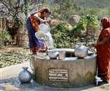 सोख्ता मॉडल से पानी की बर्बादी रोकेगा हरियाणा