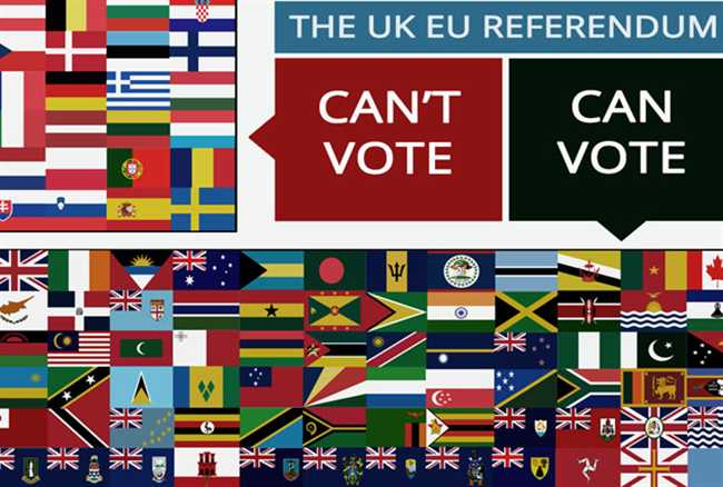 UK continued part of EU or not decide today