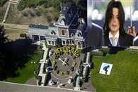 Michael Jackson kept child pornography collection at home
