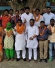 निर्विरोध चुनी गांव वजीरपुर की पंचायत