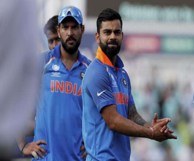 Virat Kohli will face a big challenge against West indies in the first ODI