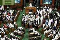 Lok Sabha adjourned till 24 july