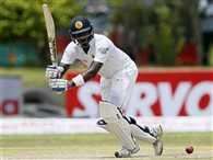 Sri Lanka team announced against Aurstralia