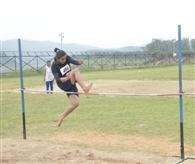 दौड़ व ऊंची कूद बन रही भर्ती में बाधा