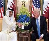 अमेरिका ने कहा, खत्म हो कतर की घेराबंदी