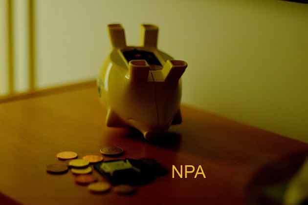 लाभ पर भारी पड़ेगी एनपीए को घटाने की मुहिम