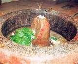 यहां हो रही है 150 सालों से खंडित शिवलिंग की पूजा