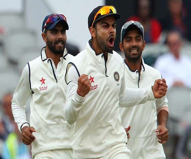 टीम इंडिया के लिए आई अच्छी खबर, पहले टेस्ट से बाहर हुआ ये श्रीलंकाई खिलाड़ी