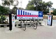 Delhi to have world class terminals, cycle sharing system