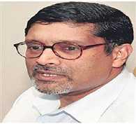 U.S.-based economist poised to become Indian govt adviser