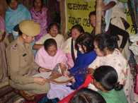 Irom Sharmila again arrested in Manipur
