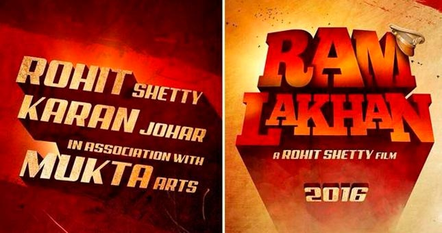 Rohit Shetty to team up with Karan Johar and Subhash Ghai