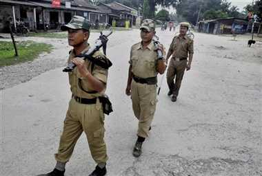Golaghat situation controlled, curfew relaxed