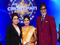 real life mardani fatima won 25 lakhs in KBC