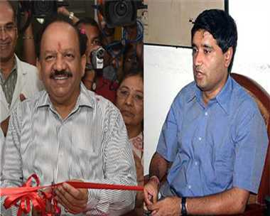 Harsh Vardhan defends AIIMS CVO sacking: 'Was not eligible'