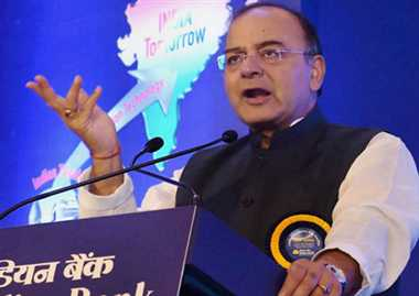 Nirbhaya gang-rape case has hit tourism, Arun Jaitley says