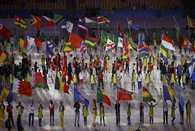Rio olympic closing ceremony