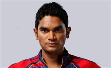 Aavishkar Salvi replaces Varun Aaron in Daredevils