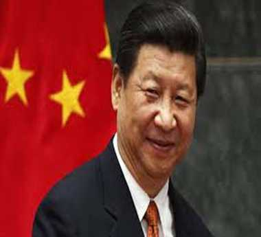 China's Xi demands 'absolute loyalty' from PLA